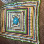 Crochet with Me… 2017 CAL Grand Prize Winner!