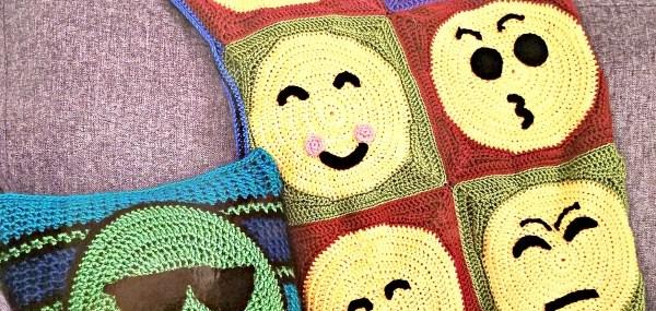 Emoji Crochet Book Review & Giveaway!!!!