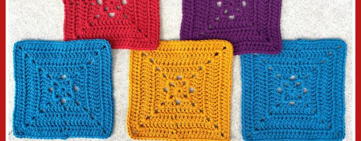 Whimsical Autumn Afghan Mystery Crochet Along… Week 3!!