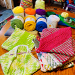 Grandma's Double Thick Potholders… 2 Free Pattern Styles to choose from!!!