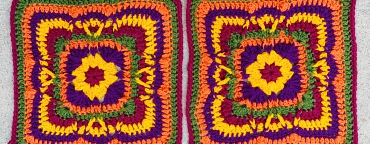 Festival of Fall Crochet Along… Week 2!!!