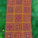 Festival of Fall Crochet Along… Week 9!!!
