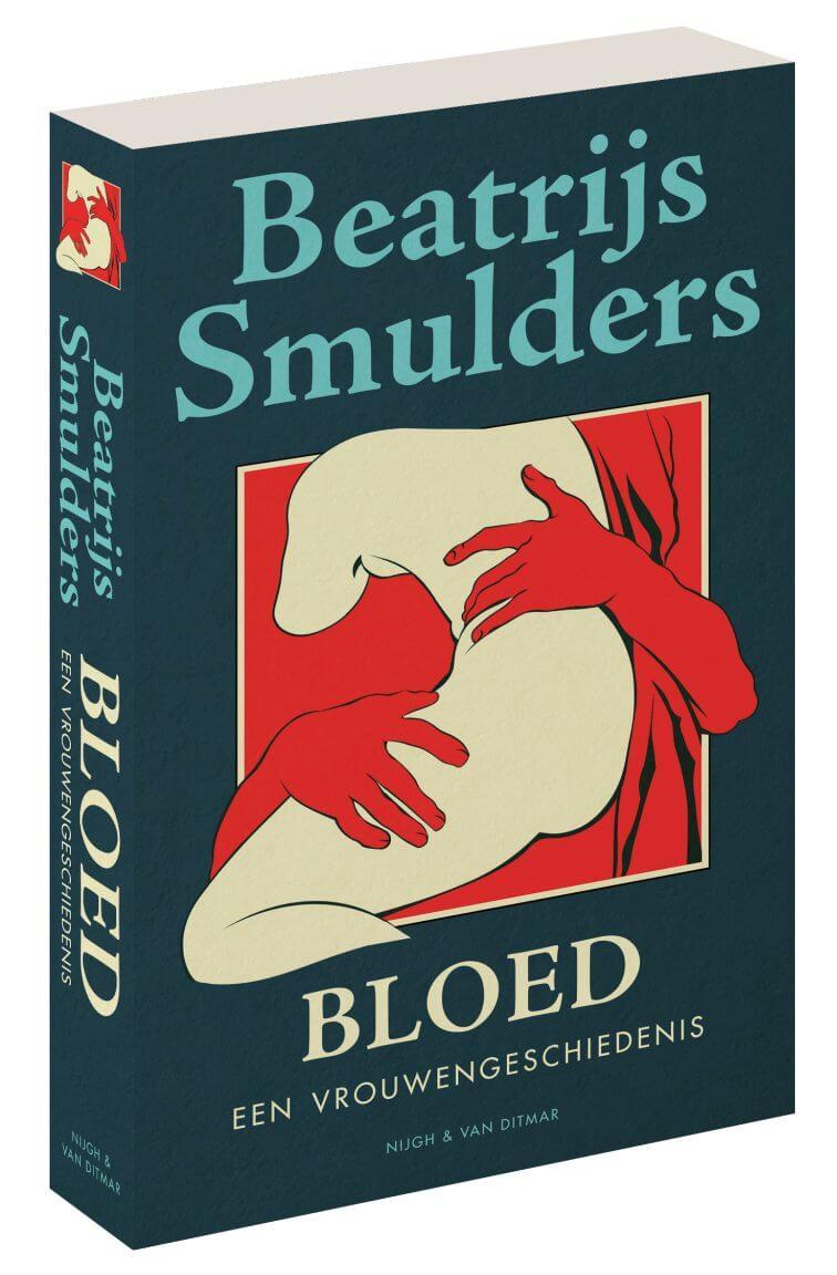boek bloed beatrijs smulders