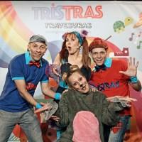 Disfruta en familia del teatro con 'Travesuras', este domingo en Aranjuez