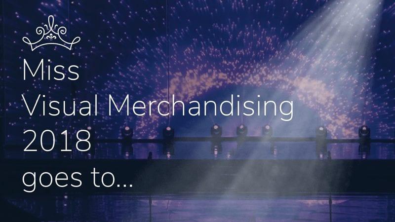 miss visual merchandising 2019