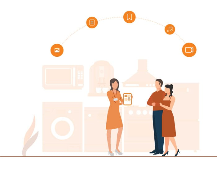 sales force automation digital engagement