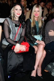 Kate-Nash-and-Nicky-Hilton-at-Rebecca-Minkoff