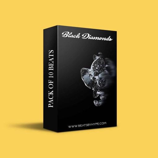 Black Diamonds Beat Pack