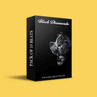 Black Diamonds Beat Pack