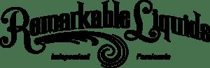 Remarkable Liquids Logo