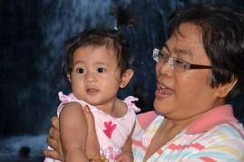 aunt and sydnee elise