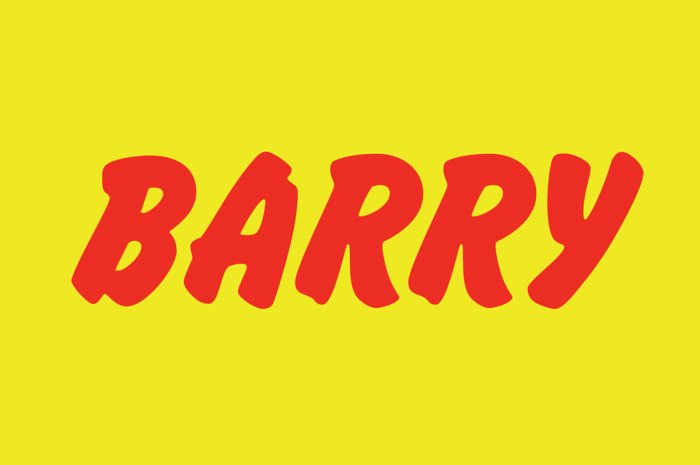 Barry – Barry