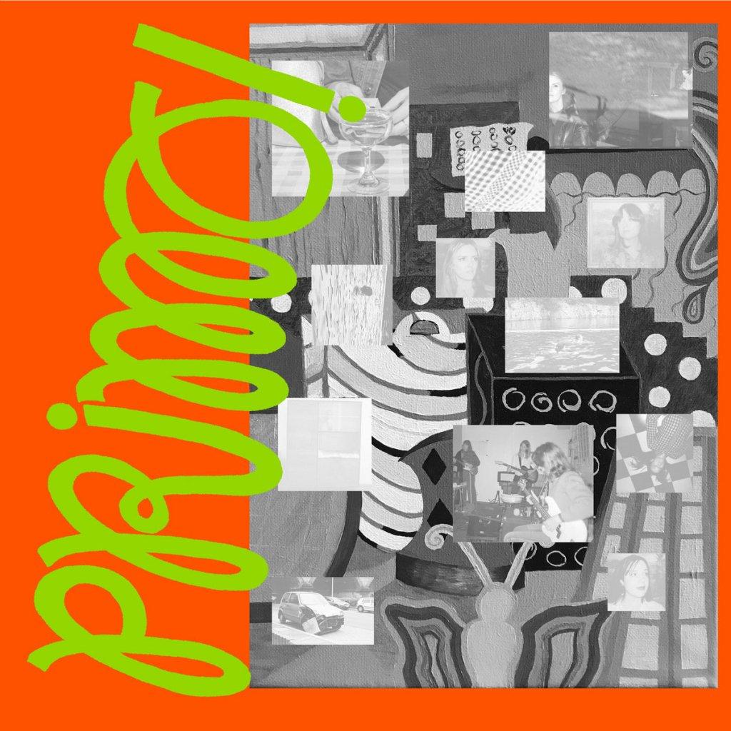 Primo! Sogni album cover