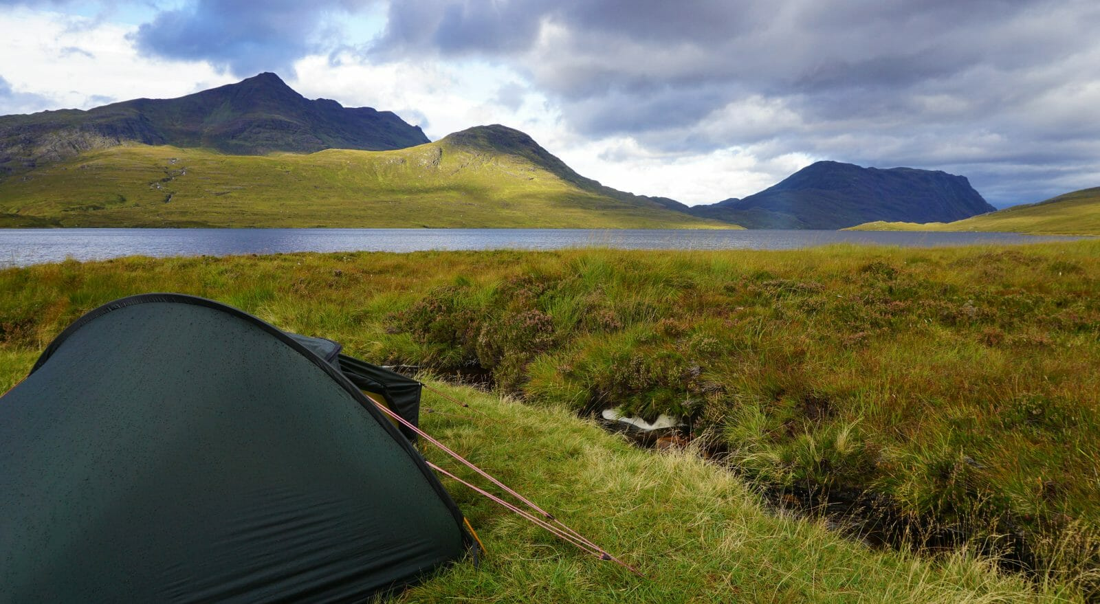 A Practical Guide to the Cape Wrath Trail