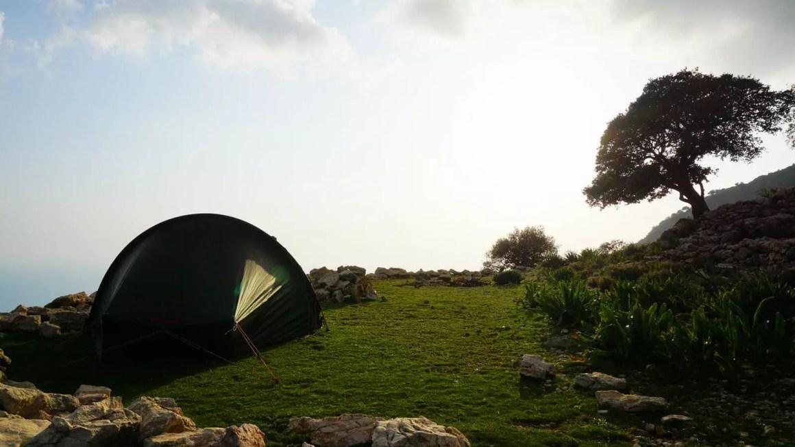 Lycian Way accommodation