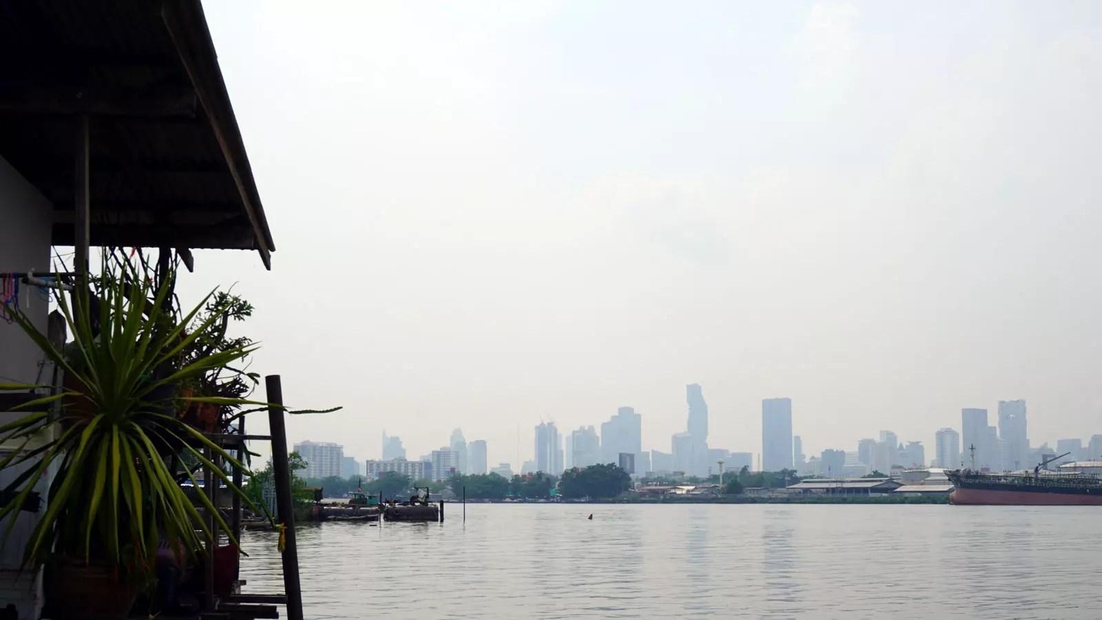 Applying for Mongolian Visa in Bangkok