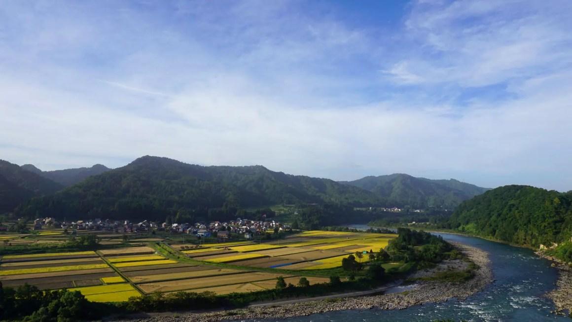 Cycling Nagano
