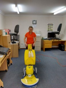 Beate Carpet Cleaning in Loxton
