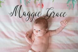 Maggie Grace
