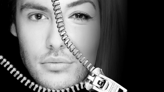Mogen mannen huidverzorgingsproducten van vrouwen gebruiken?