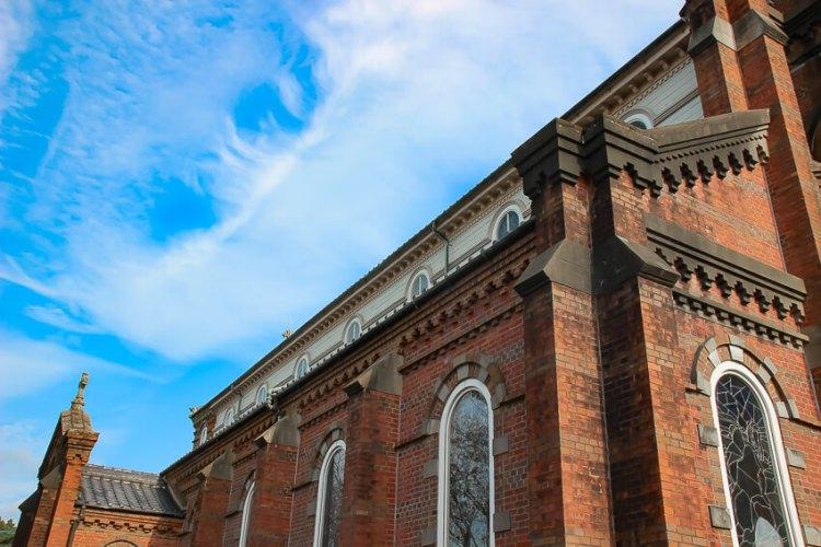 田平教会12