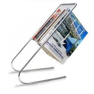 Un porte-magazines