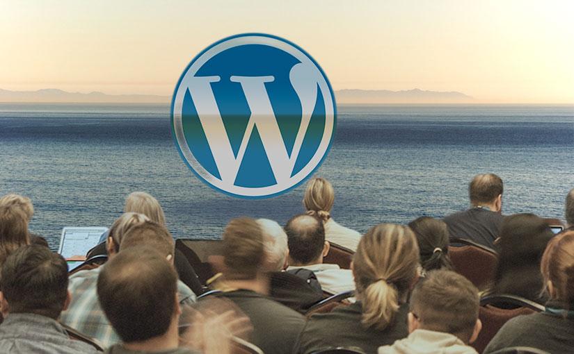 WordCamp LAX 2015