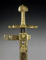 épée de charlemagne