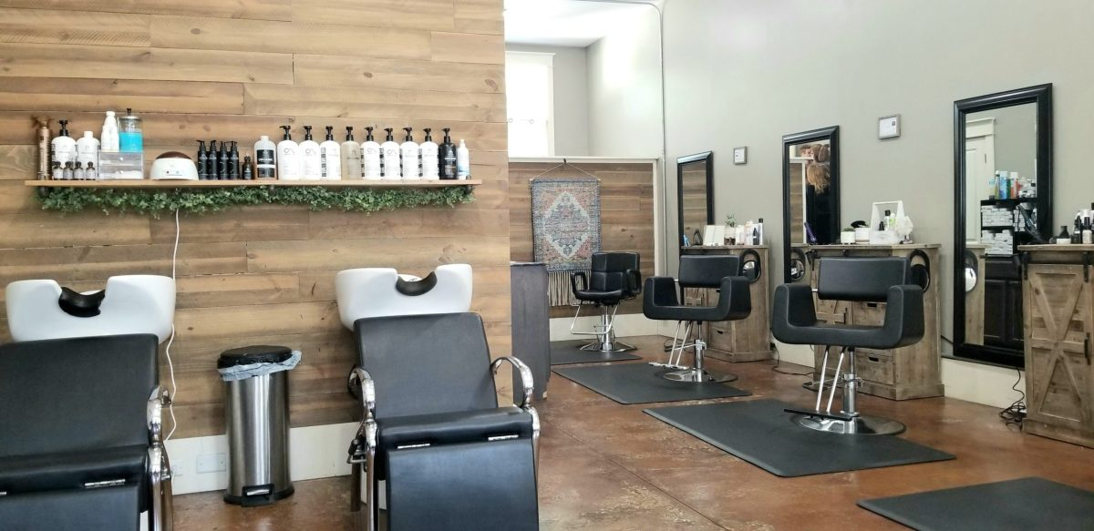 Sit Down With Miranda Garvin, Owner of Living Color Salon & Spa in Habersham