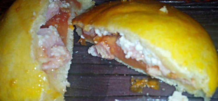 Beignets Tomate et Fromage de Chèvre {Recette}