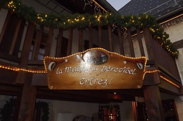 le Hameau du Père-Noël