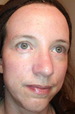 masque beauté 100% naturel