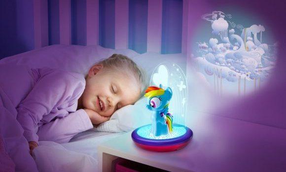 La veilleuse magique Go Glow My Little Pony {Test}