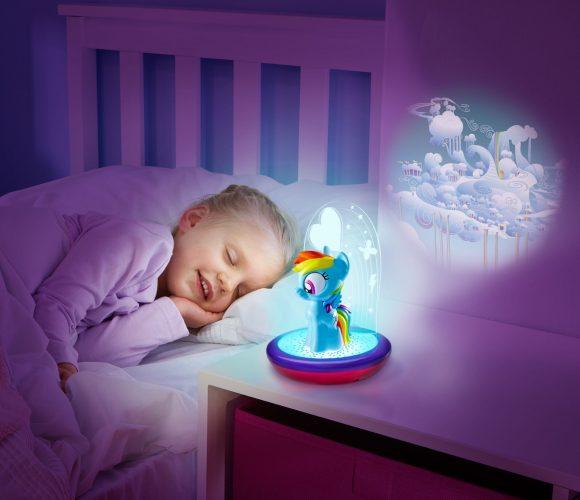 278MPY-Lead Lifestyle-Large JPG-My Little Pony GoGlow Magic Night Light