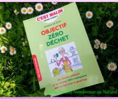 """""""Objectif Zéro Déchet"""" de Monica Da Silva {Lecture}"""