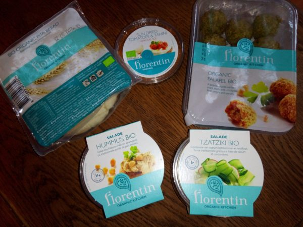 produits bio Florentin
