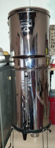 filtre à eau crown berkey