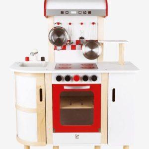 cuisinière en bois / cuisinette en bois