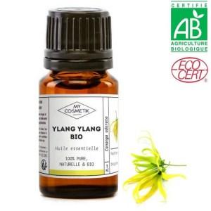 HE d'Ylang Ylang bio