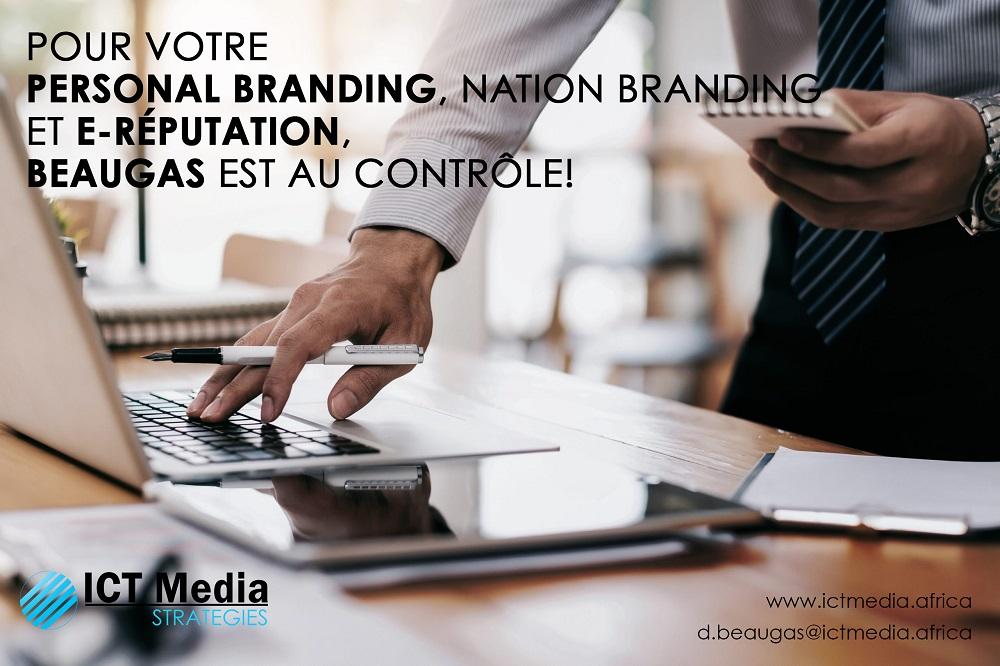 E-Réputation et Personal Branding Chez Beaugas Orain