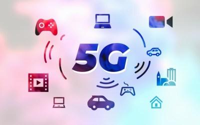 Il y aura plus d'un demi-milliard d'abonnements 5G d'ici la fin de l'année 2021, selon l'Ericsson Mobility Report