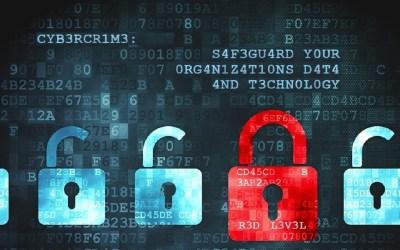Cybersécurité : Six précautions à prendre avant de partir en vacances