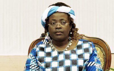 Minette Libom Li Likeng : « … le signe de la volonté des gouvernements camerounais et gabonais de faire de l'interconnexion numérique un levier de coopération »