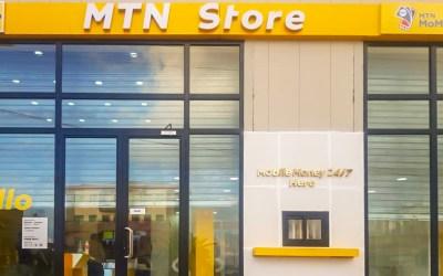 Guinée : MTN lance un appel d'offres pour acquérir des routeurs, des connecteurs et des câbles de connexion