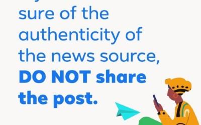 Facebook lance une campagne contre les fausses nouvelles au Nigeria