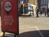 Food Truck Stop