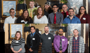 2015 HDI San Antonio Analyst of the Year and Desktop Technician of the Year Nominees