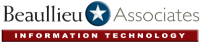 Beaullieu & Associates - Cleared Cyber & IT Recruiting Logo