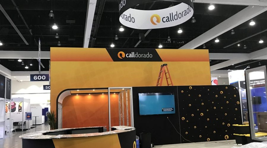 Trade Show Install & Dismantle Services