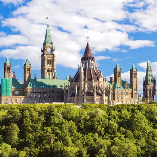 Ottawa Trade Show Exhibit Rentals